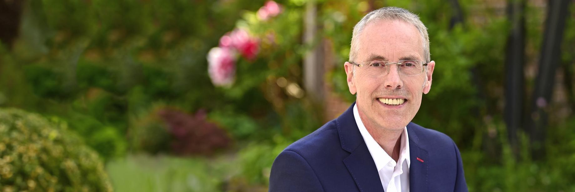 Thomas Neumeyer - Coaching für Führungskräfte